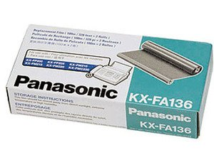 Термопленка Panasonic KX-FA136A icon