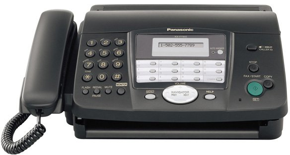������������ ������� Panasonic KX-FT904RU