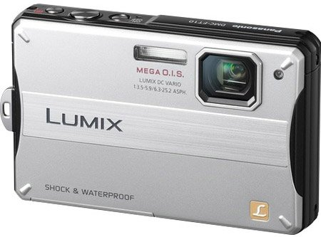 ����������� Panasonic Lumix DMC-FT10
