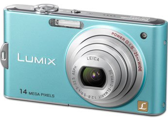 ����������� Panasonic Lumix DMC-FX66