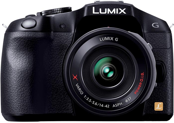 ����������� Panasonic Lumix DMC-G6X