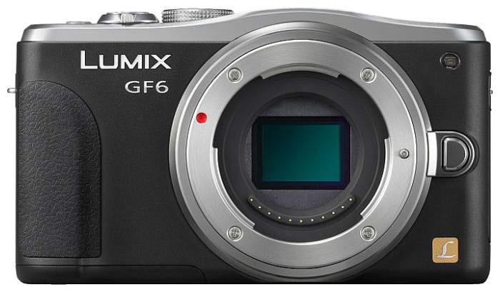 ����������� Panasonic Lumix DMC-GF6 Body
