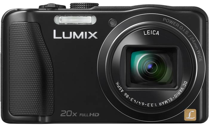 Фотоаппарат Panasonic Lumix DMC-TZ35