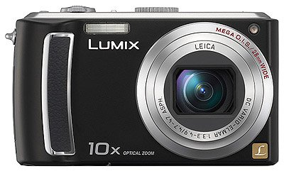 Фотоаппарат Panasonic LUMIX DMC-TZ5