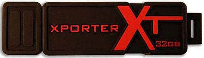USB-���� ���������� Patriot Extreme Performance Xporter XT Boost 2GB (PEF2GUSB)