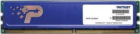 Модуль памяти Patriot PSD32G16002H DDR3 PC3-12800 2Gb