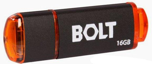 USB-флэш накопитель Patriot Signature Bolt 16GB PSF16GBTUSB