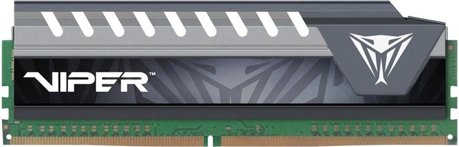Модуль памяти Patriot Viper Elite PVE48G213C4GY DDR4 PC4-17000 8Gb фото