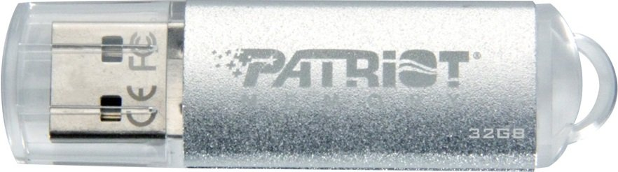 USB-флэш накопитель Patriot Xporter Pulse 32GB (PSF32GXPPUSB)
