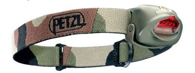 Фонарь PETZL TACTIKKA PLUS фото