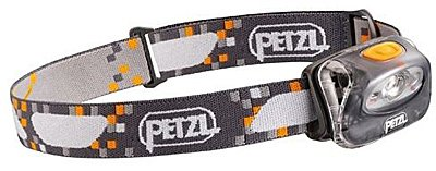 Фонарь PETZL TIKKA PLUS2