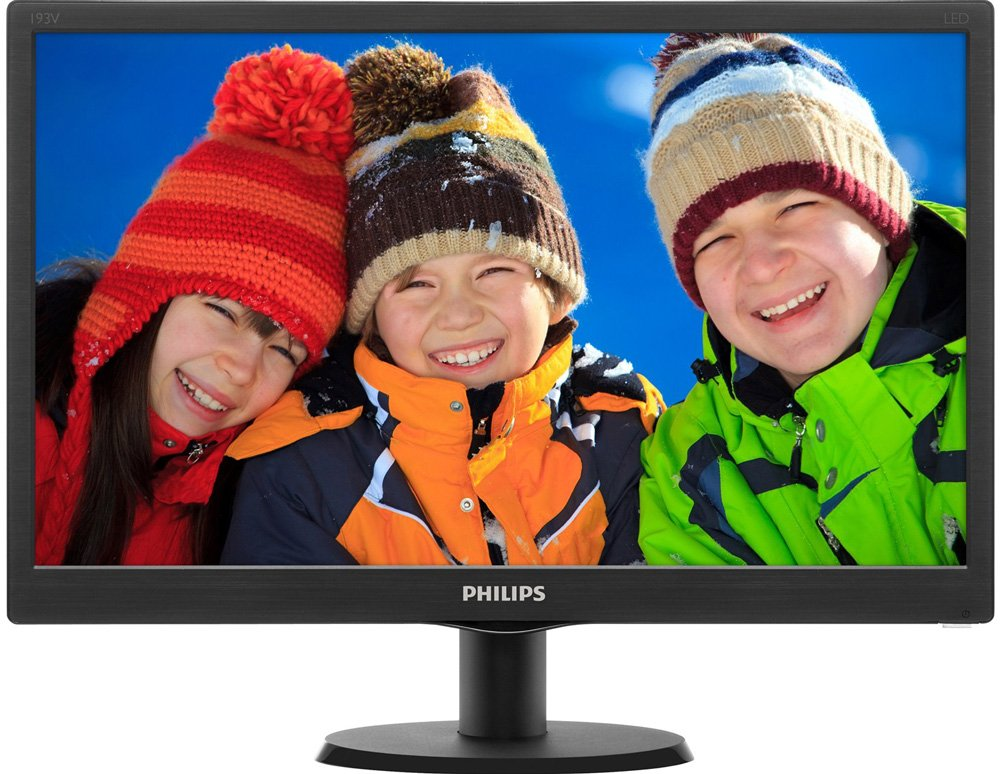 Монитор Philips 193V5LSB2/62 фото