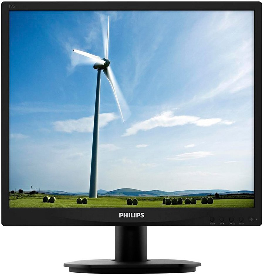 Монитор Philips 19S4LSB5/00 фото
