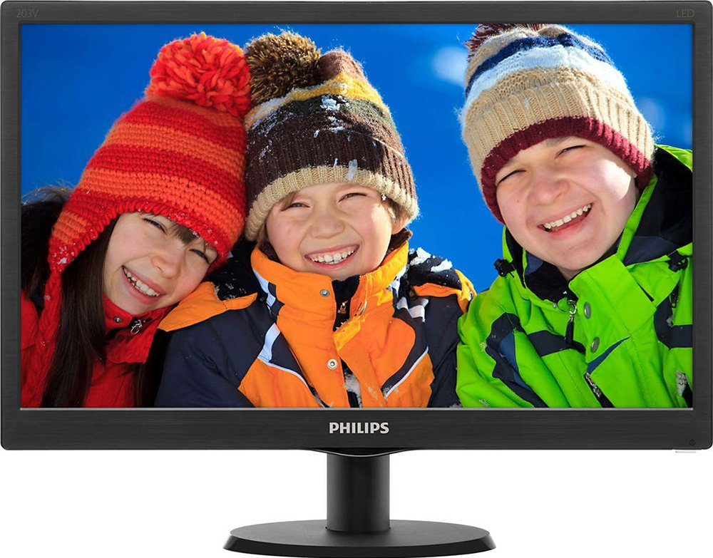 Монитор Philips 203V5LSB2/62 фото