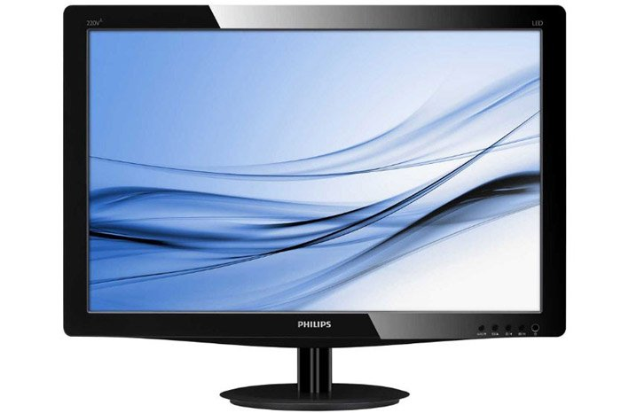 Монитор Philips 220V4LSB/01 фото