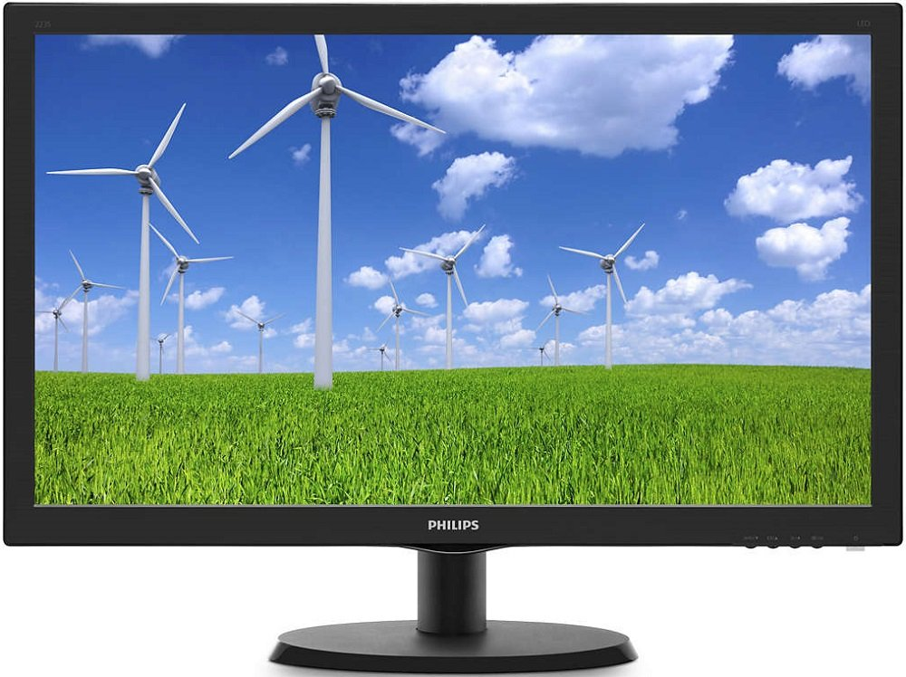 Монитор Philips 223S5LSB/00 фото