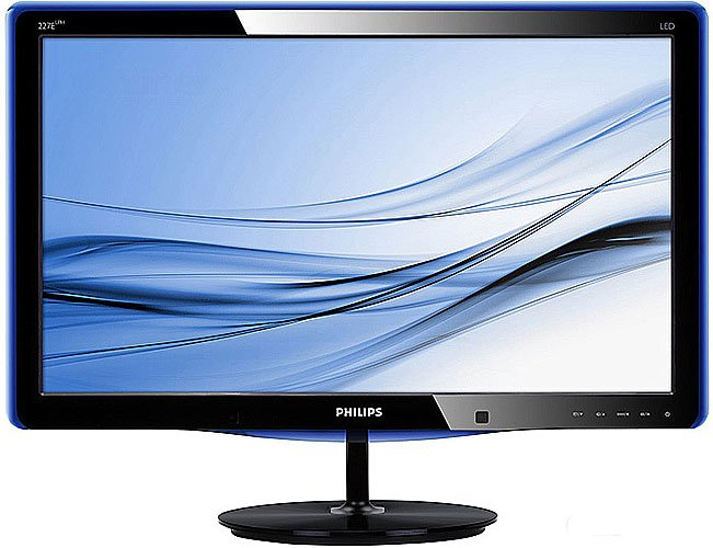 ������� Philips 227E3LSU/01