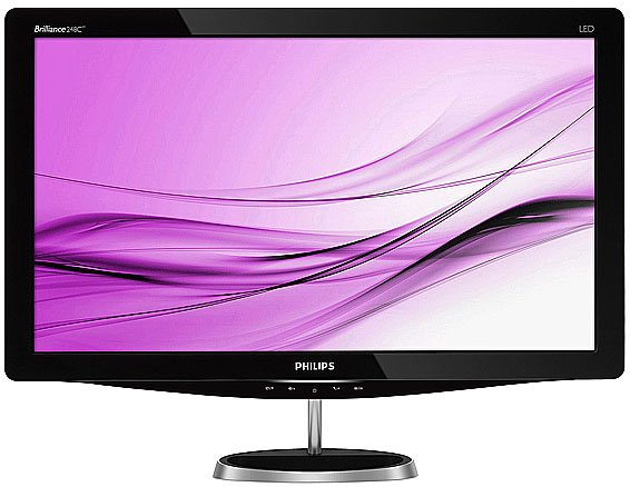 Монитор Philips 228C3LHSB/00