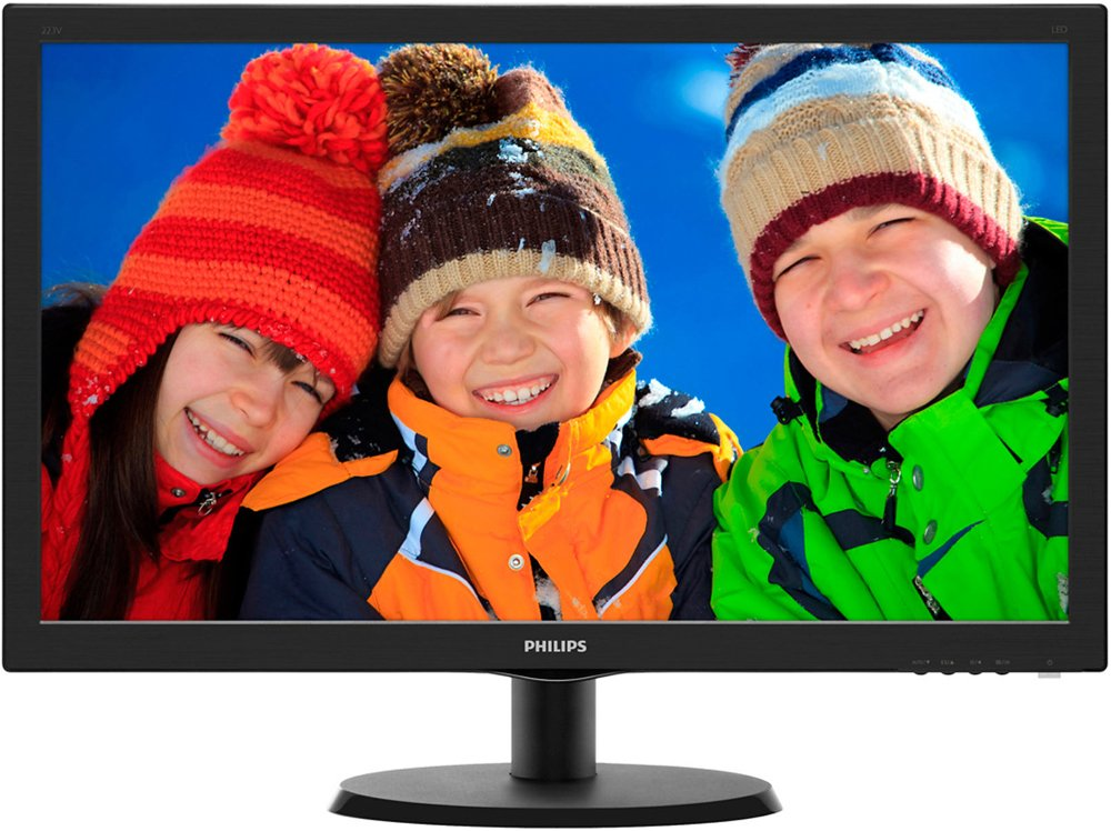 Монитор Philips 233V5LSB/00/01