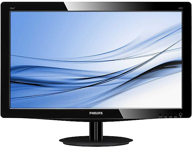 Монитор Philips 236V3LSB/01