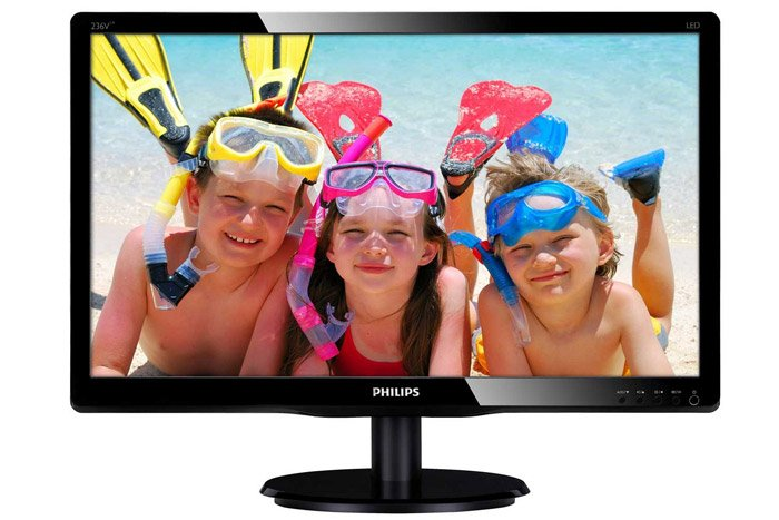 Монитор Philips 236V4LSB/00