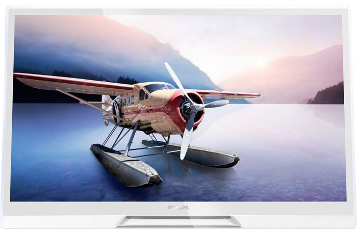 Телевизор Philips 47PDL6907T/12