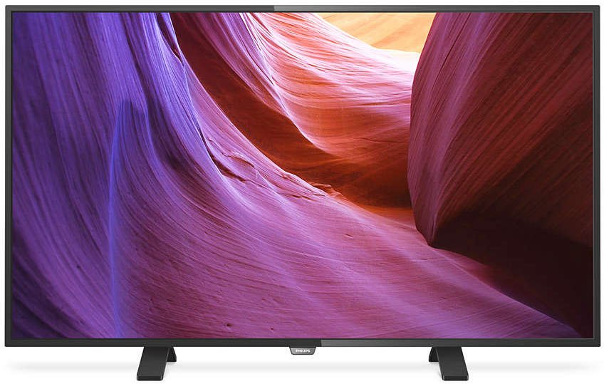 Телевизор Philips 55PUT4900/60