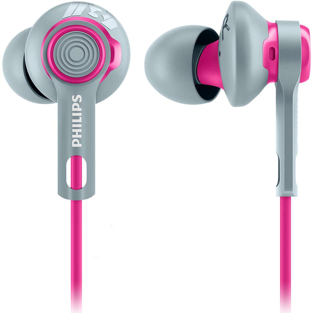 Наушники Philips Actionfit SHQ2300PK/00