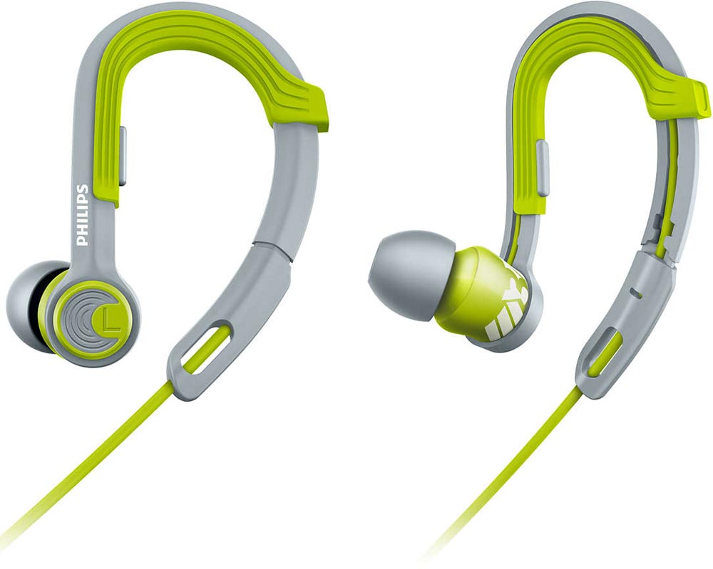 Наушники Philips Actionfit SHQ3300LF/00