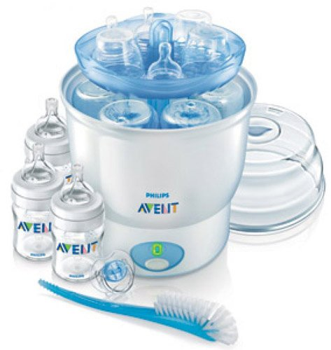 Стерилизатор Philips Avent Express iQ24