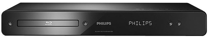Blu-ray ������������� Philips BDP3000/51