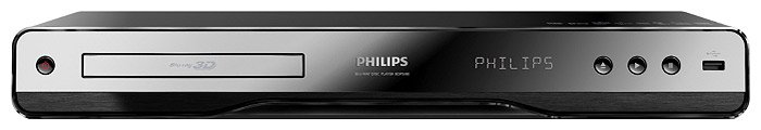 Blu-ray-����� Philips BDP5180/51