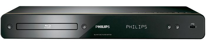 Blu-Ray ������������� Philips BDP7300/51