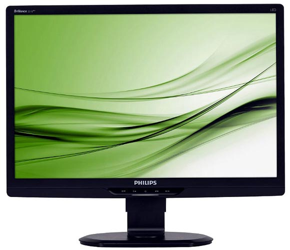 Монитор Philips Brilliance 221S3LCB/00