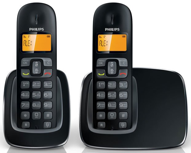 Радиотелефон DECT Philips CD1902B/51