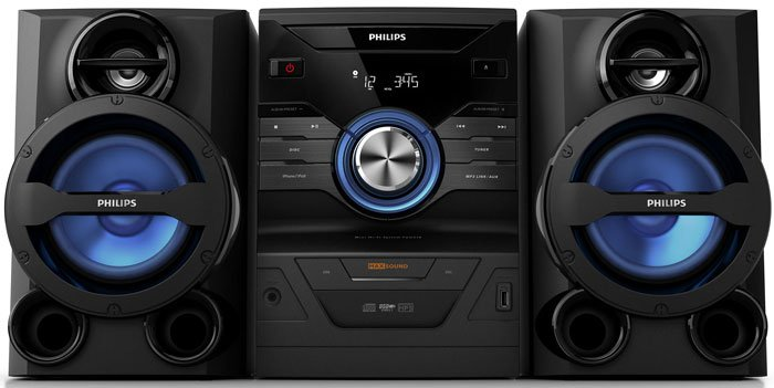 Минисистема Philips FWM210/12