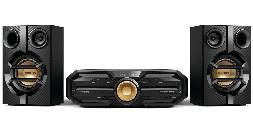 Минисистема Philips FXD18/51