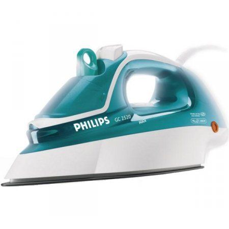 ���� ��� �������� � ����� Philips GC2520