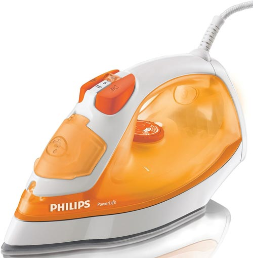 Утюг Philips GC2905 фото