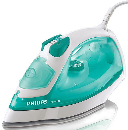 Утюг Philips GC2920 фото