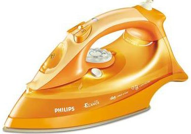 ���� ��� �������� � ����� Philips GC3120