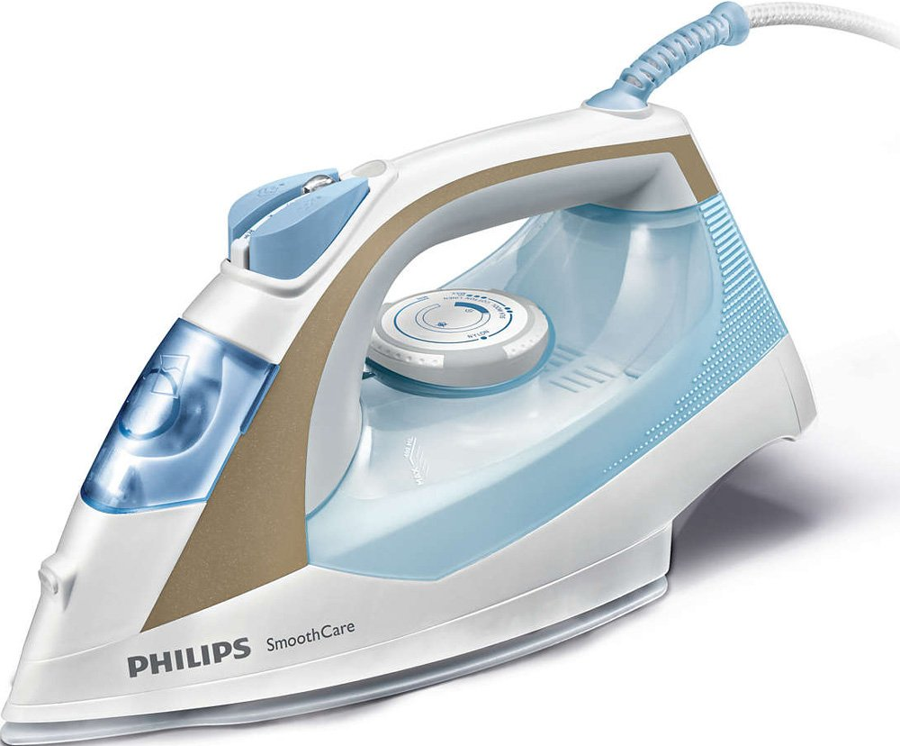 Утюг Philips GC3569/20 фото
