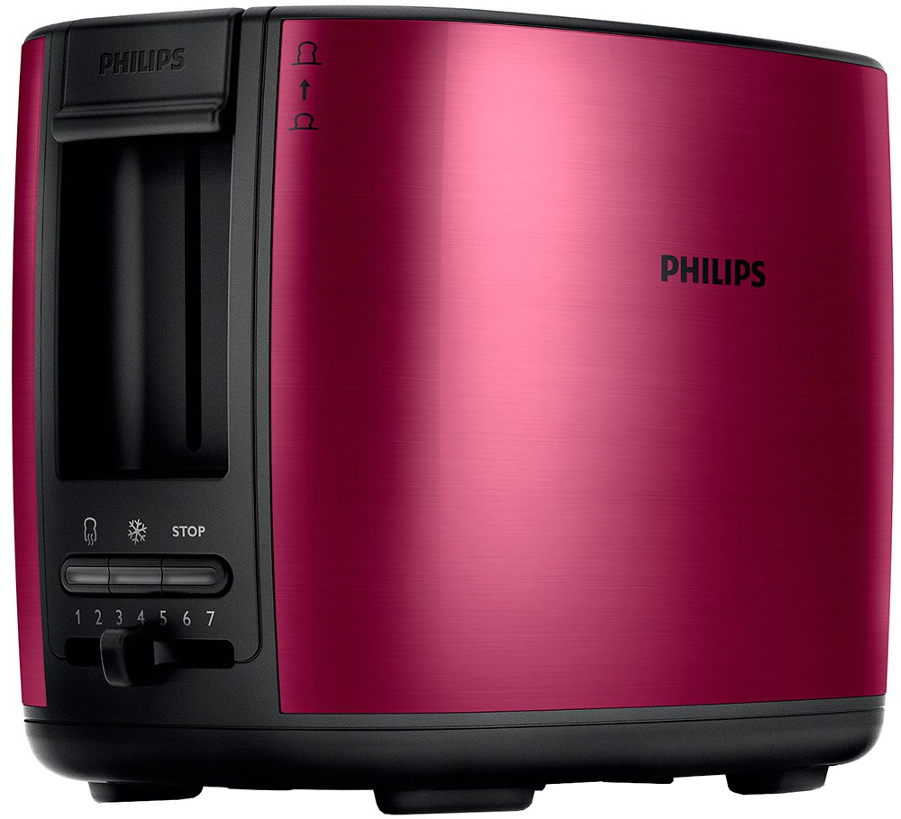 Тостер Philips HD2628/00 фото