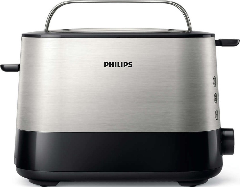 Тостер Philips HD2635/90 фото
