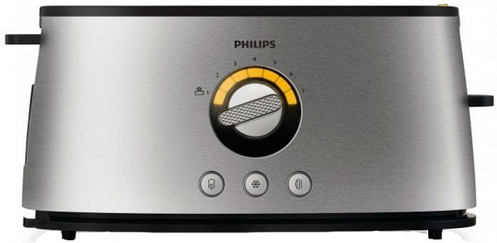 Тостер Philips HD2698/00  фото