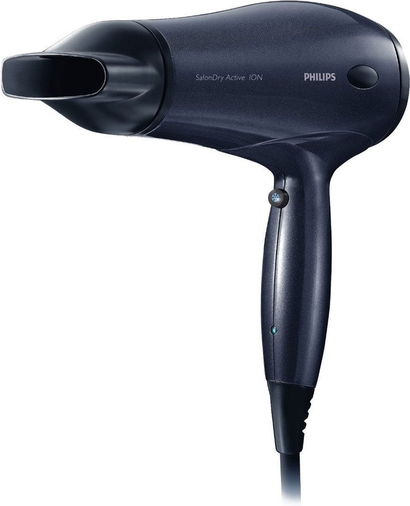 Фен Philips HP4935 SalonDry Active ION