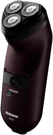 ������������� PHILIPS HQ 4846