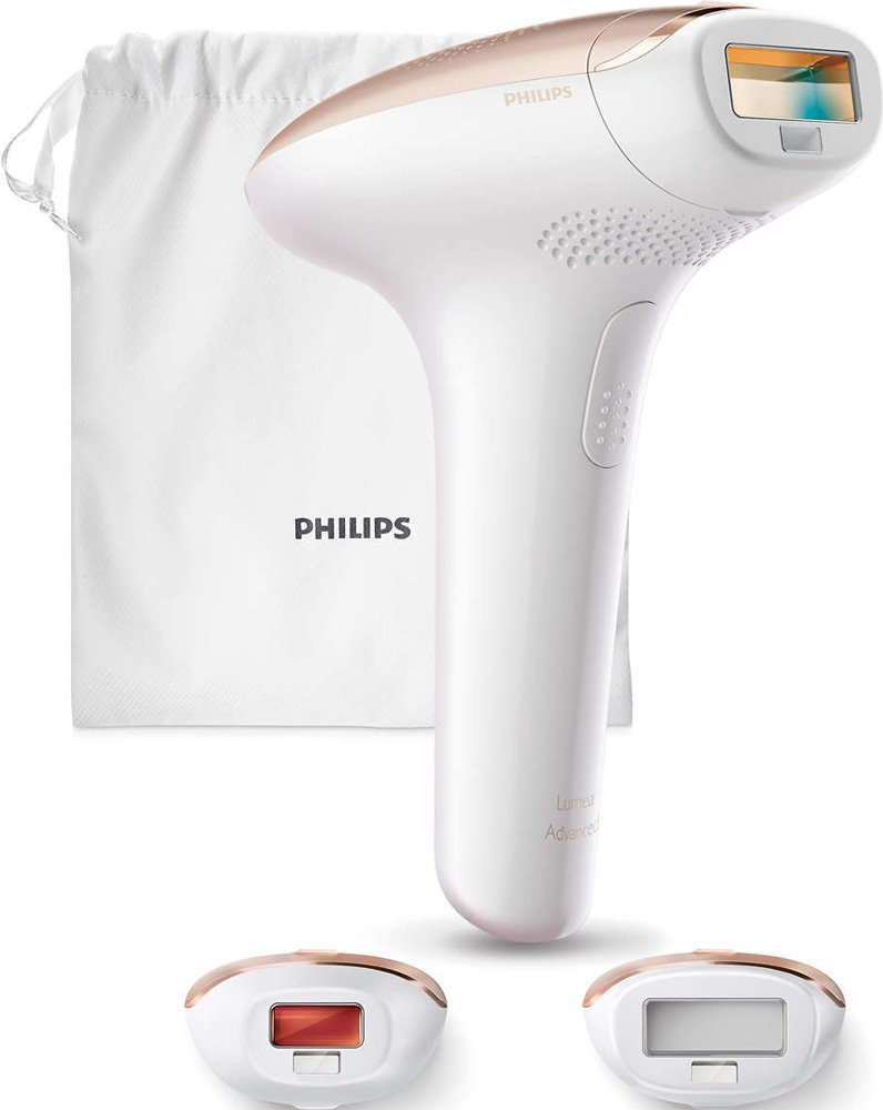 Фотоэпилятор Philips Lumea Advanced SC1997/00