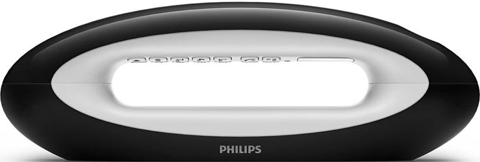 Радиотелефон DECT Philips M5501BW/51