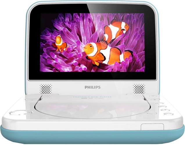 ����������� DVD ����� Philips PD7006/51